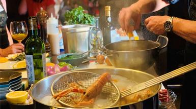 Bild Kochschule